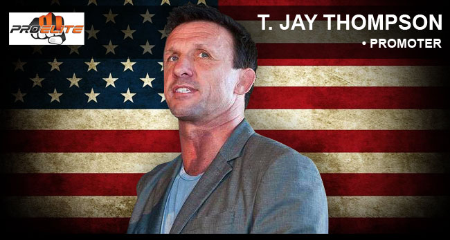 #002: TJay Thompson