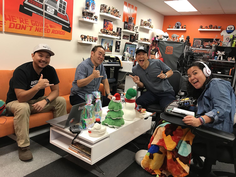 #033: Ryan Kawamoto & Brad Watanabe
