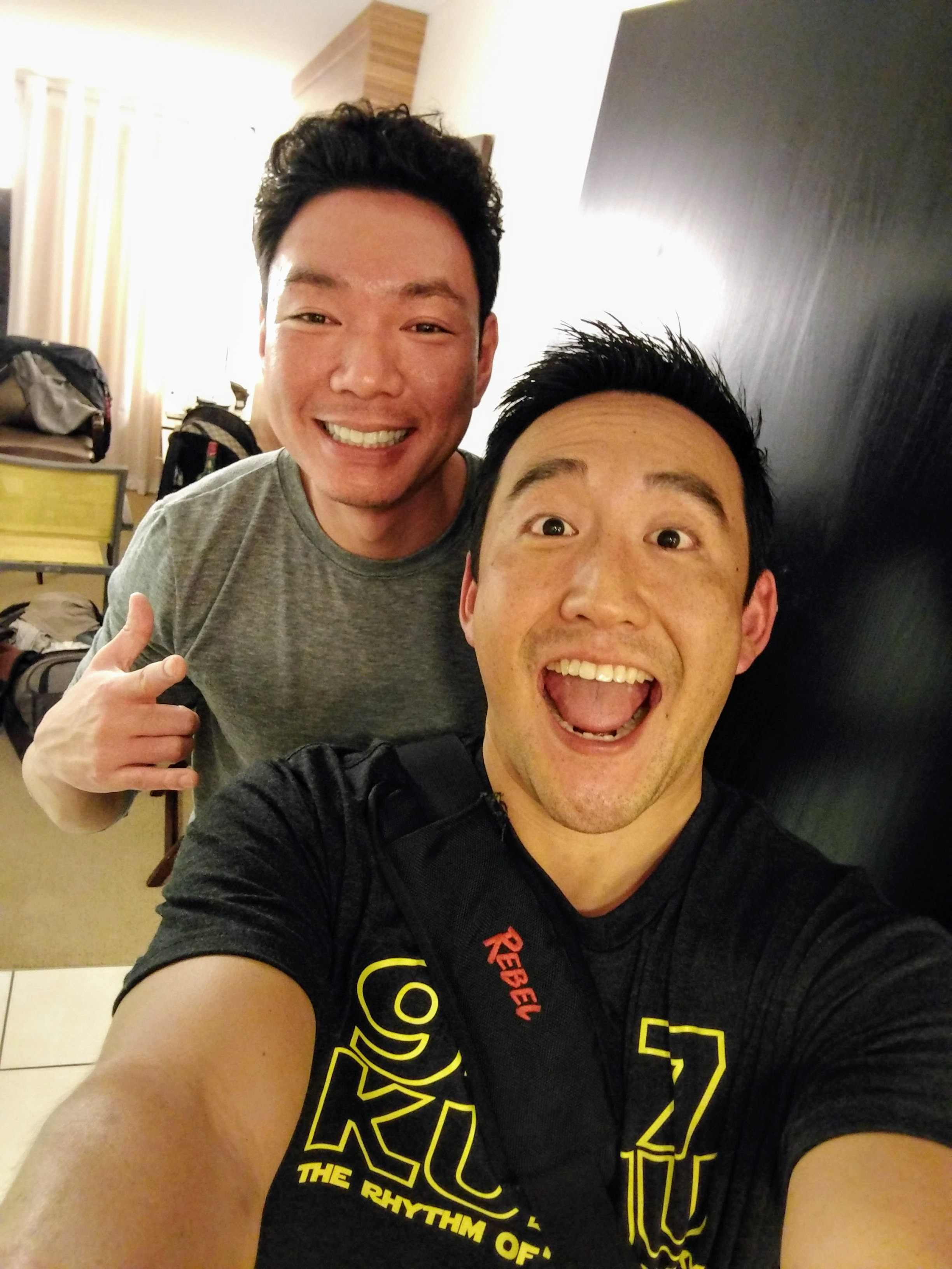 #036: Paul Kim